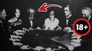 اللعبة الممنوعة | ويجا لاستدعاء الأرواح والجن والشياطين !!
