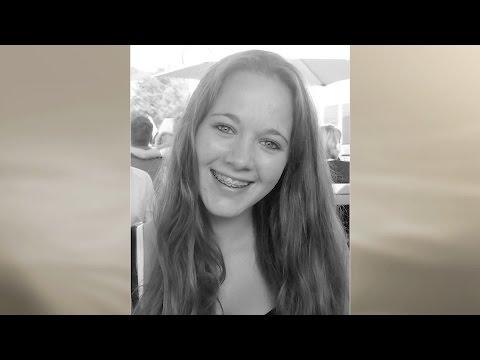 Hilversum: Dood Dascha Graafsma (16) door aanrijding trein