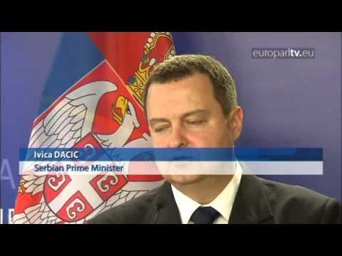 Human Rights/Serbia/European Citizens