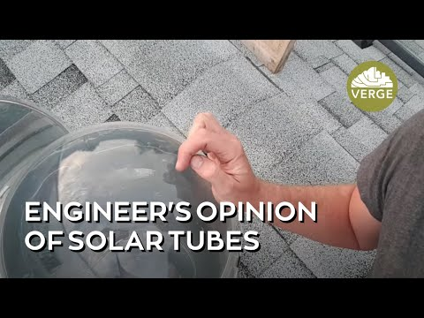 Are Solar Tubes Worth It?