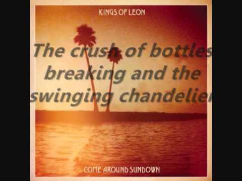 Kings Of Leon-Pony Up Lyrics