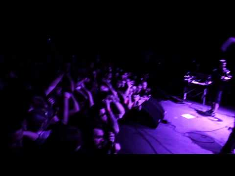 "Pig Destroyer ""Hyperviolet"" Live from Decibel's 100th Show: The Movie"