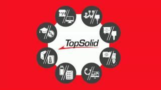 Video Entendiendo la interfaz de TopSolid 7 download MP3, 3GP, MP4, WEBM, AVI, FLV Desember 2017
