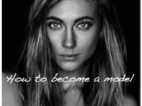 How to get into Modeling | How to get an Agency
