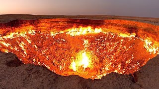 5 Mysterious Places That Could Be Portals To Hell!