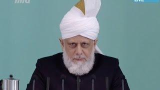 2015-03-27 Khalifat-ul-Masih II. (ra): Die Perlen der Weisheit