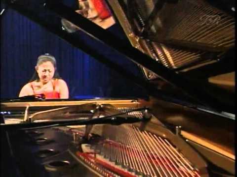 Yu Kosuge Liszt Etude No 10