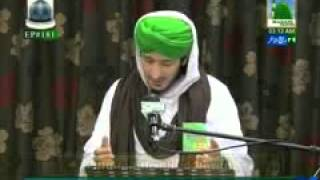 Sunnah Inspired Bayan in English - Program of Madani Channel - Faizan of Maulana ILyas Qadri