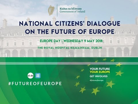 The National Citizens' Dialogue on the Future of Europe