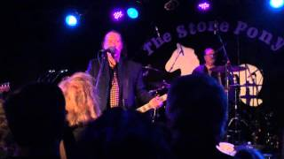 Dave Davies – Living On A Thin Line – Live at The Stone Pony, Asbury Park, NJ; Oct 22, 2015