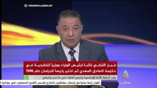 تغطية خاصة حول وفاة المفكر الإسلامي والسياسي حسن الترابي في السودان