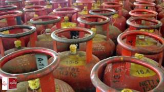 Gas cylinder price hike up to Rs 2