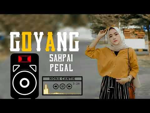 DJ MUPET GOYANG SAMPAI PEGAL