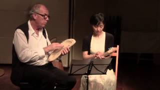 John Billing / Lyre concert vol.4
