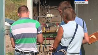 видео автовышка Реутов