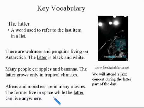 Advanced Learning English Lesson 2 - Aliens Real or Fake? - Vocabulary and Pronunciation