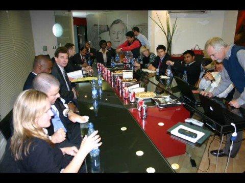 Global Leadership Executive MBA (GLEMBA) Chile and Argentina