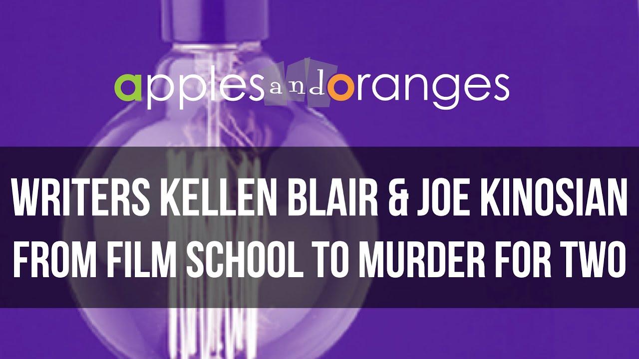 Resultado de imagen para KELLEN BLAIR Y JOE KINOSIAN