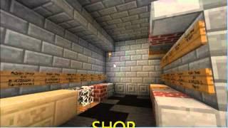 Minecraft 1.3 (Non-Hamachi) Cracked 24/7 PvP- Server