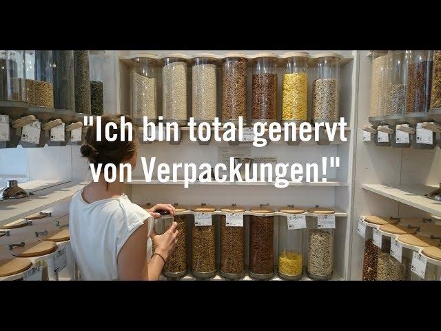 989041932a51af Verpackungsfreier Supermarkt  einkaufen ohne Verpackung