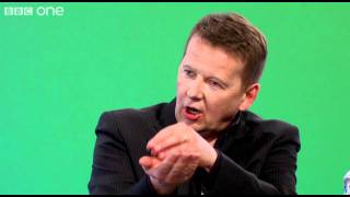 Did Bill Turnbull Drink Rum From A Skull? - Would I Lie To You? - Series 5 Episode 9 - BBC One