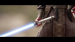 STAR WARS Prepare for the battle - Stop Motion