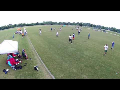 Rio Lado vs Bayou Boys