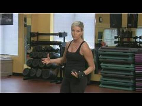 Exercise Equipment How To Use Dumbbells Properly