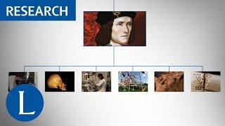 Richard III: how was the king killed?