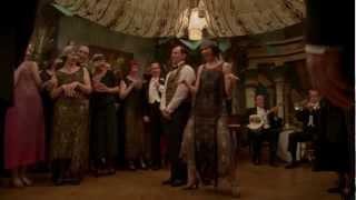 "Old King Tut - Eddie Cantor & Lillian ""Billie"" Kent [HD]"