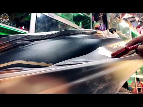 Airblade 2020 - xe chưa bán , đã có xe dán tại Hoàng Trí Shop