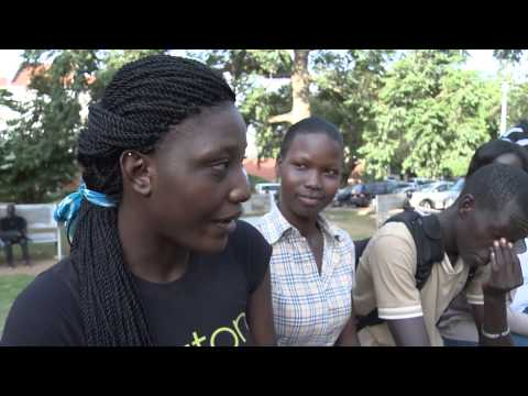 Kampala, Uganda - Episode