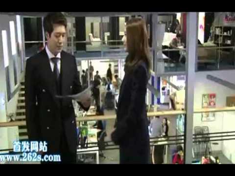 Advertising Genius Lee Tae Baek MV - Winter Rain