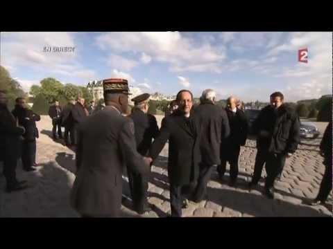 Obsèques nationales de Raymond Aubrac