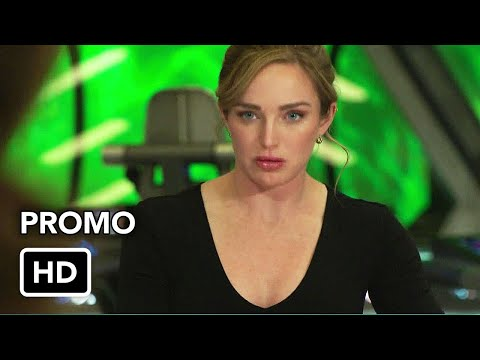 """Download DC's Legends of Tomorrow 6x09 Promo """"This is Gus"""" (HD) Season 6 Episode 9 Promo"""