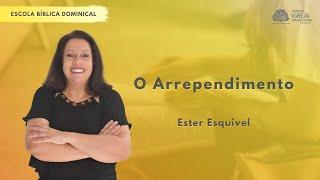 Culto Matinal | Ester Esquivel Ramos
