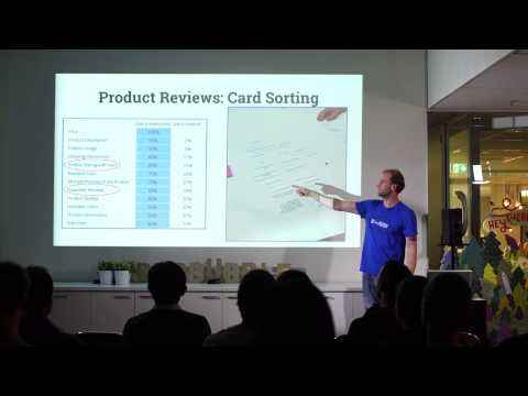 Redbubble Talks TECH EDITION: Stop Guessing! Talk to your Users to Find the Whys