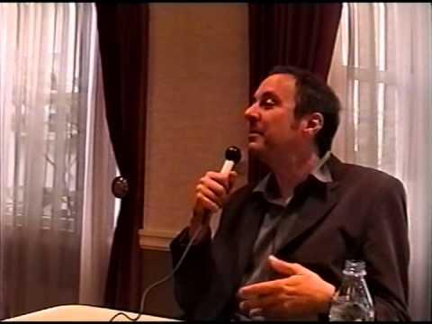 Duncan Tucker (TransAmerica) - David Lamble/ClaudesPlace.com Interview