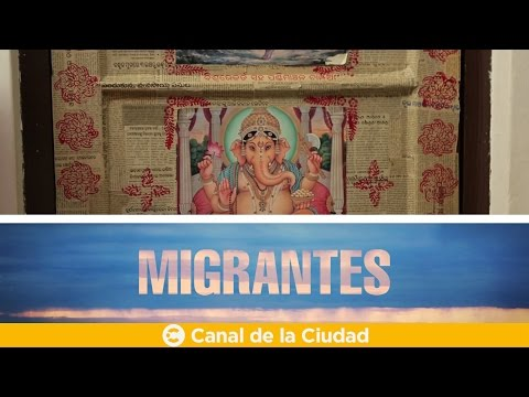 ¿Cómo se integran a la ciudad de Buenos Aires los nuevos migrantes de India? - Migrantes