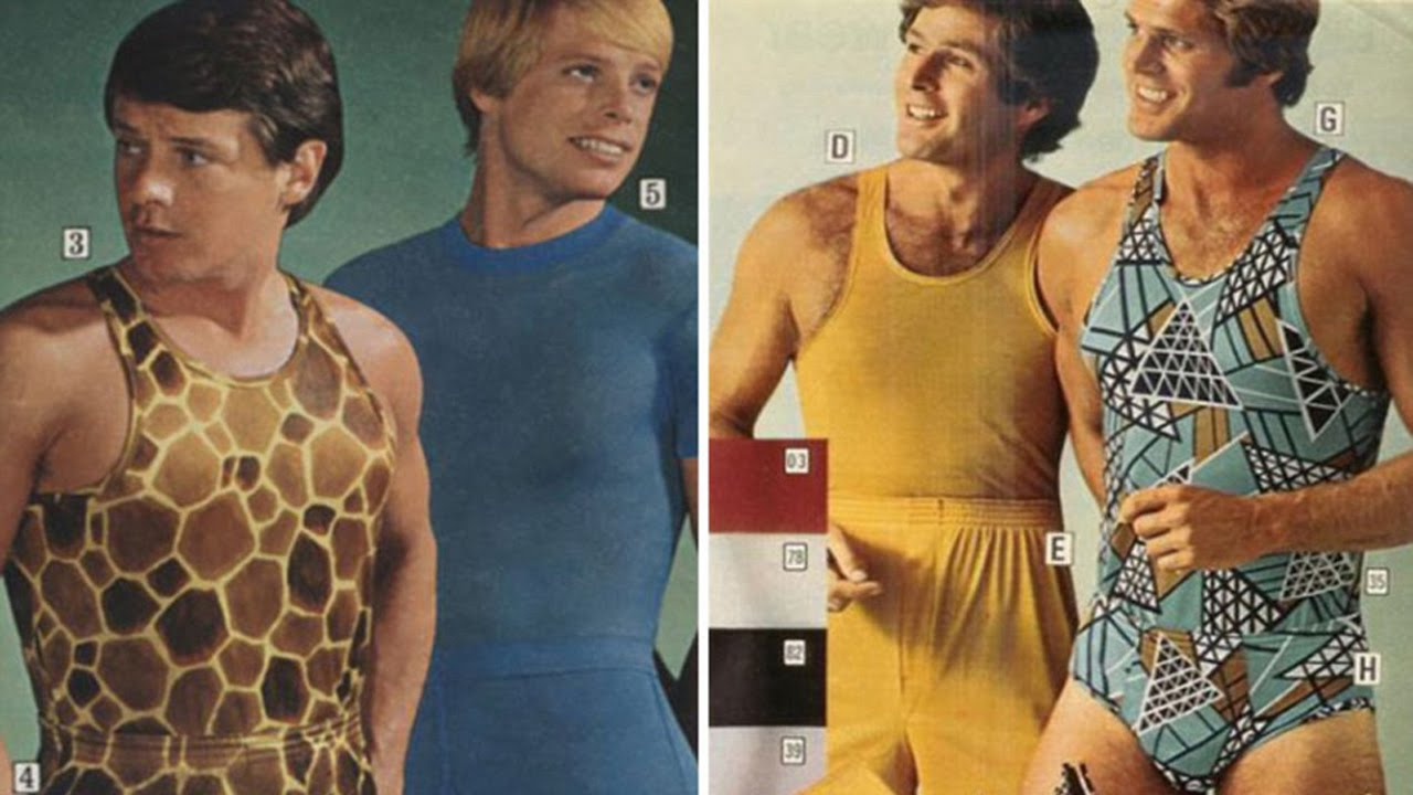 The 1970s Men S Clothing Ads Really Intersting Youtube