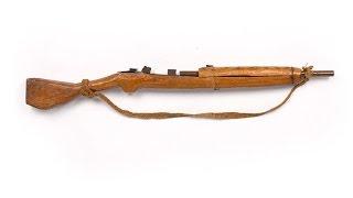 Homemade Weapons - Mau Mau Uprising of 1952 to 1960