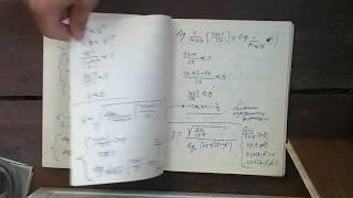 Конспект по Алгебре с курса Математики из Бонч-Бруевича