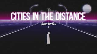 Aviators - Cities in the Distance (feat. Nirre) (Synth Rock | NEW ALBUM!)