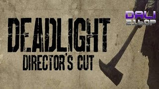 Deadlight Director's Cut PC UltraHD Gameplay 60fps 2160p