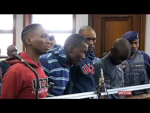 Sithole case: Suspects to remain in police custody for two weeks