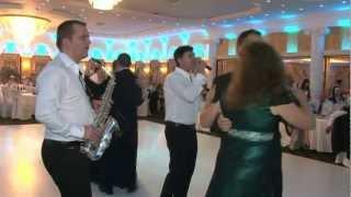 Nunta Salon Zamca Suceava 2012 Puiu Codr...