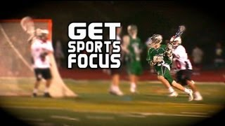 De La Salle / Monte Vista LaCrosse Highlights