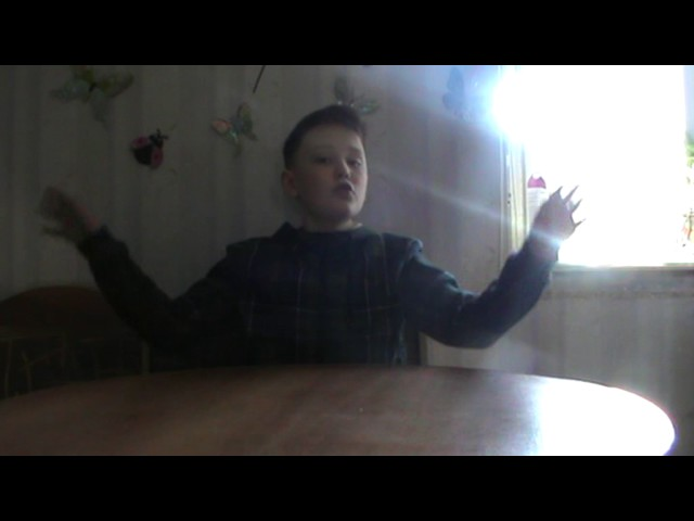 Изображение предпросмотра прочтения – ВладиславСутягин читает произведение «Весна (Зима не даром злится…)» Ф.И.Тютчева