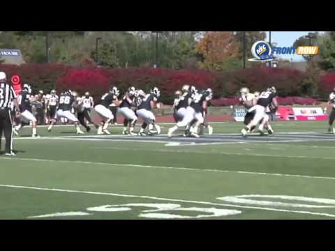 Northeast Conference Football Digest - Week 9