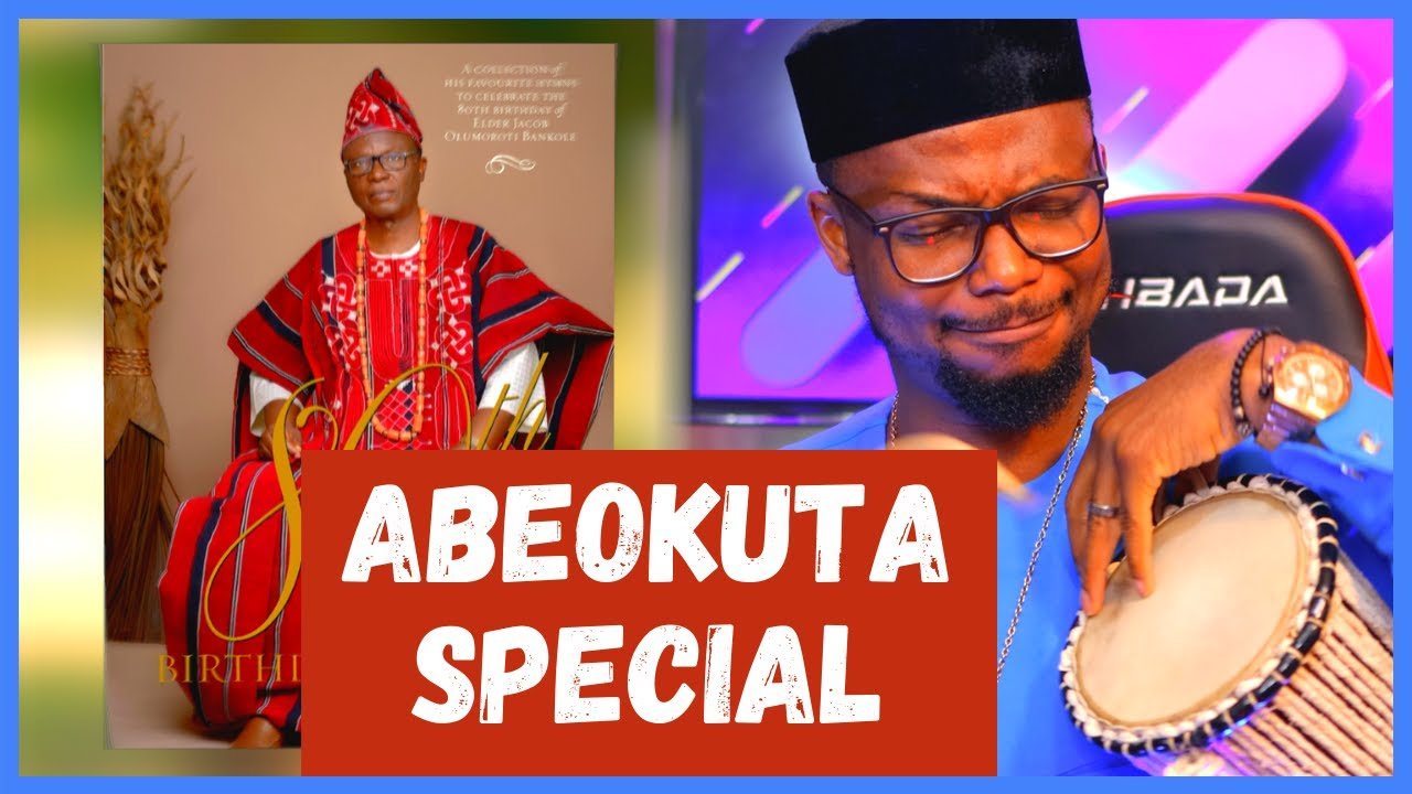 Download Abeokuta people will love this one !   EmmaOMG